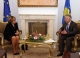 U.D. i Presidentit të Kosovës, dr. Jakup Krasniqi priti eurodeputeten Doris Pack