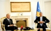 """President Thaçi supports the Government's request for international investigation for the """"Kumanovo"""" case"""
