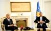 """Predsednik Thaçi podržava zahtev Vlade za međunarodnom istragom u slučaju """"Kumanovo""""."""