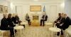 Presidenti Thaçi premton mbështetje institucionale për viktimat e dhunës seksuale