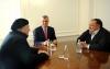 Presidenti: Çështja e të pagjeturve do të jetë prioritet në Bruksel