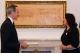 Predsednica Jahjaga je dočekala ambasadore Portugala i Irske u Budimpešti nerezidentni za Kosovo