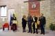 """Presidenti Thaçi shpërblehet nga Akademia Papnore me """"Premio Bonifacio"""" për angazhimin e tij për paqe"""