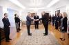 Presidenti Thaçi pranoi letrat kredenciale nga Ambasadori i ri i SHBA-së, Philip S. Kosnett