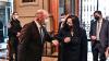 U.d. Presidentja Vjosa Osmani ka përmbyllur vizitën dyditore në Zvicër