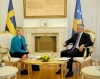 President Thaçi: Kosovo is grateful for the support of Sweden