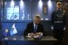 Presidenti Thaçi pranon letrat kredenciale nga Ambasadori i San Marinos