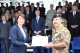 PRESIDENT JAHJAGA'S SPEECH AT THE KFOR COMMAND HANDOVER CEREMONY