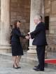 Govor Predsednice Atifete Jahjaga u Samit Brdo - Brioni