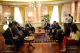 Predsednik Thaçi posetio je Opštinu Tirana, kaže da se albanski glavni grad veoma modernizovao