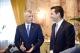 Presidenti Thaçi vizitoi Bashkinë e Tiranës, thotë se kryeqyteti shqiptar është modernizuar shumë