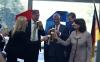 Presidenti Thaçi: Bashkimi i Gjermanisë forcoi themelet e një Evrope të bashkuar rreth vlerave perëndimore