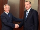U.D. i Presidentit të Republikës së Kosovës, dr. Jakup Krasniqi priti kryeministrin e Turqisë, Recep Tayip Erdogan