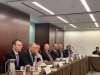 "President Thaçi at the ""Council on Foreign Relations"": Washington's support is vital to Kosovo"
