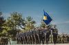 """Fjalimi i u.d Presidentes së Republikës së Kosovës, dr. Vjosa Osmani - Sadriu në ceremoninë e FSK-së për nder të """"Epopesë së UÇK-së"""""""