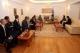 Predsednica Atifete Jahjaga je dočekala delegaciju romske zajednice