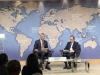 "President Thaçi at ""Chatham House"": Time to reflect on the dialogue"