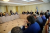 President Thaçi discussed with the civil society about the Draft Regulation of the Commission for Truth and Reconciliation