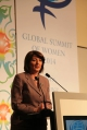 THE SPEECH OF THE PRESIDENT JAHJAGA AT WOMEN'S GLOBAL SUMMIT