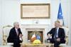 Presidenti Thaçi dhe ish-kryeministri italian: I tërë rajoni duhet të lëvizë drejt BE-së