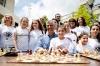 Predsednik Thaçi ohrabruje žene da prate primere šampionki koje se bave sportom