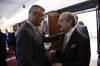 President Thaçi receives Congressman Eliot Engel, asks the US to remain focussed on the Kosovo issue