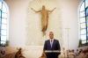 Predsednik Thaçi: Katedrala verski hram i priča naše istorije