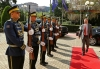 President Thaçi received the letters of credence of the new United Kingdom Ambassador to Kosovo