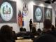 Govor predsednice Jahjaga uMarshall Center