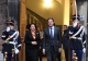 President Jahjaga received by the Prime Minister of the Netherlands, Mr. Mark Rutte