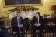 Predsednik Thaçi na Malti, sastao se sa premijerom, predsednikom Skupštine i liderom opozicije