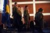 Presidenti: Forca e Sigurisë është krenaria e Kosovës