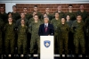 The President: The Security Force is Kosovo's pride