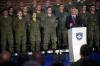 Govor predsednika Thaçi-ja upućen građanima i vojnicima BSK-a