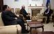 Presidenti Sejdiu priti prijësit e Kishës katolike