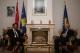 Sejdiu priti kryetarin e Bashkisë së Ankarasë, z. Melih Gokçek