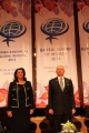 President Jahjaga's speech at the opening ceremony of the Global Summit of Women