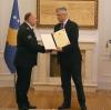 Presidenti: Gradimet forcojnë të ardhmen e FSK-së