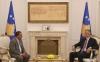 Presidenti Thaçi uroi komunitetin rom për Ditën Ndërkombëtare