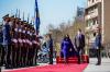 Sot, u mbajt Ceremonia e inaugurimit të Presidentes së Republikës së Kosovës, dr. Vjosa Osmani - Sadriu.