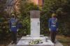 Predsednica Osmani odala počasti kod groba predsednika dr Ibrahima Rugove i kod memorijala porodice Jashari u Prekazu