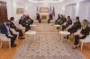 Presidentja Osmani: FSK-ja  e gatshme për anëtarësim në NATO