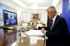 Presidenti Thaçi në Samitin e Zagrebit kërkon vendim për liberalizimin e vizave dhe statusin e kandidatit