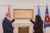 Presidentja Osmani priti në takim ministrin kroat për punë të Jashtme dhe Çështje Evropiane Gordan Grlić Radman 3