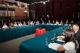"""Reč predsednice  Jahjaga na okruglom stolu na temu """" Istraživanje i monitorisanje sprovođenja zakona o ravnopravnosti polova"""""""