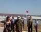 Govor Predsednice Atifete Jahjaga na ceremoniji smene komandanta KFOR-a