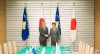Presidenti Thaçi udhëton të dielën për vizitë shtetërore në Japoni, pritet nga Perandori dhe Kryeministri Abe