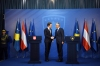President Thaçi and Chancellor Kurz: Kosovo-Serbia Agreement brings sustainable peace and stability to the whole western Balkans