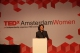 Fjalimi i Presidentes Atifete Jahjaga në forumin TEDxAmsterdamWomen