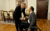 The President promises support for the Kosovo Disability Forum